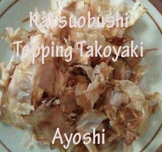 resep membuat takoyaki