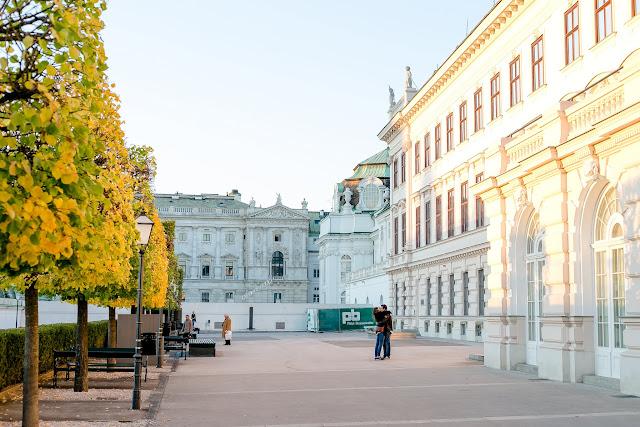 Wien,Impressionen, Pomponetti