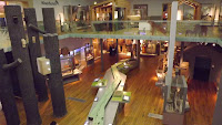 Great North Museum Newcastle