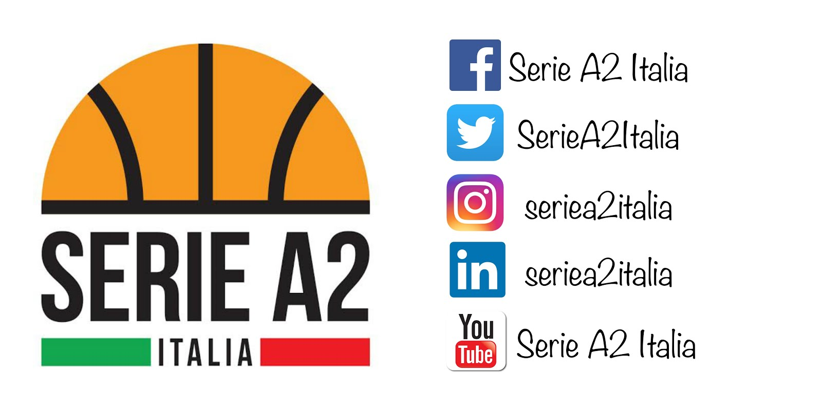 SerieA2Italia: SERIE A2 ITALIA IN PILLOLE, MARTEDÌ 4 LUGLIO.