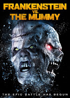 Frankenstein vs. The Mummy (2015) online y gratis