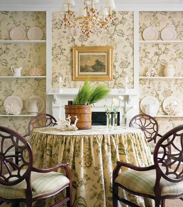 Healthy Wealthy Moms: Country French Decor Photo's