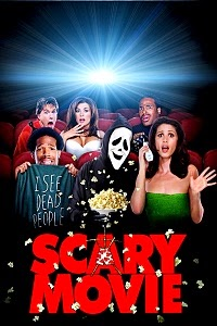 Poster Scary Movie