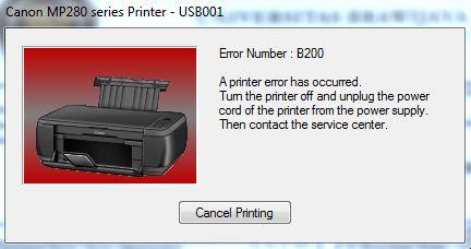 🔥 canon cmfp printer driver error window - Apple Community