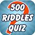 Riddles Game Crack, Tips, Tricks & Cheat Code