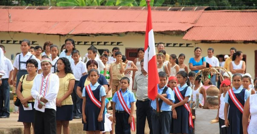 MINEDU Realizará El Primer Campamento Intercultural de Estudiantes de Secundaria en Ámbitos Rurales de Tarapoto, en la región San Martín