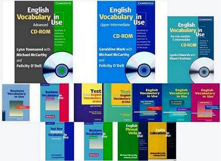 Ingles en uso – Colección Completa