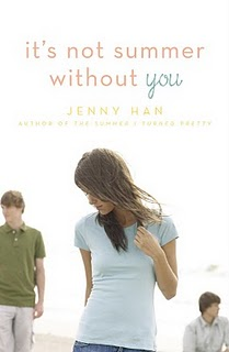 It's Not Summer without You – Jenny Han