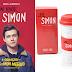 """Passatempo Especial Travel Mug """"Love Simon"""" + Livro """"O Coração de Simon Contra o Mundo"""""""