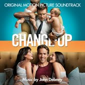 The Change-Up Liedje - The Change-Up Muziek - The Change-Up Soundtrack