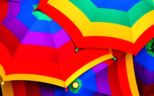 Windows 8 Umbrella Wallpapers