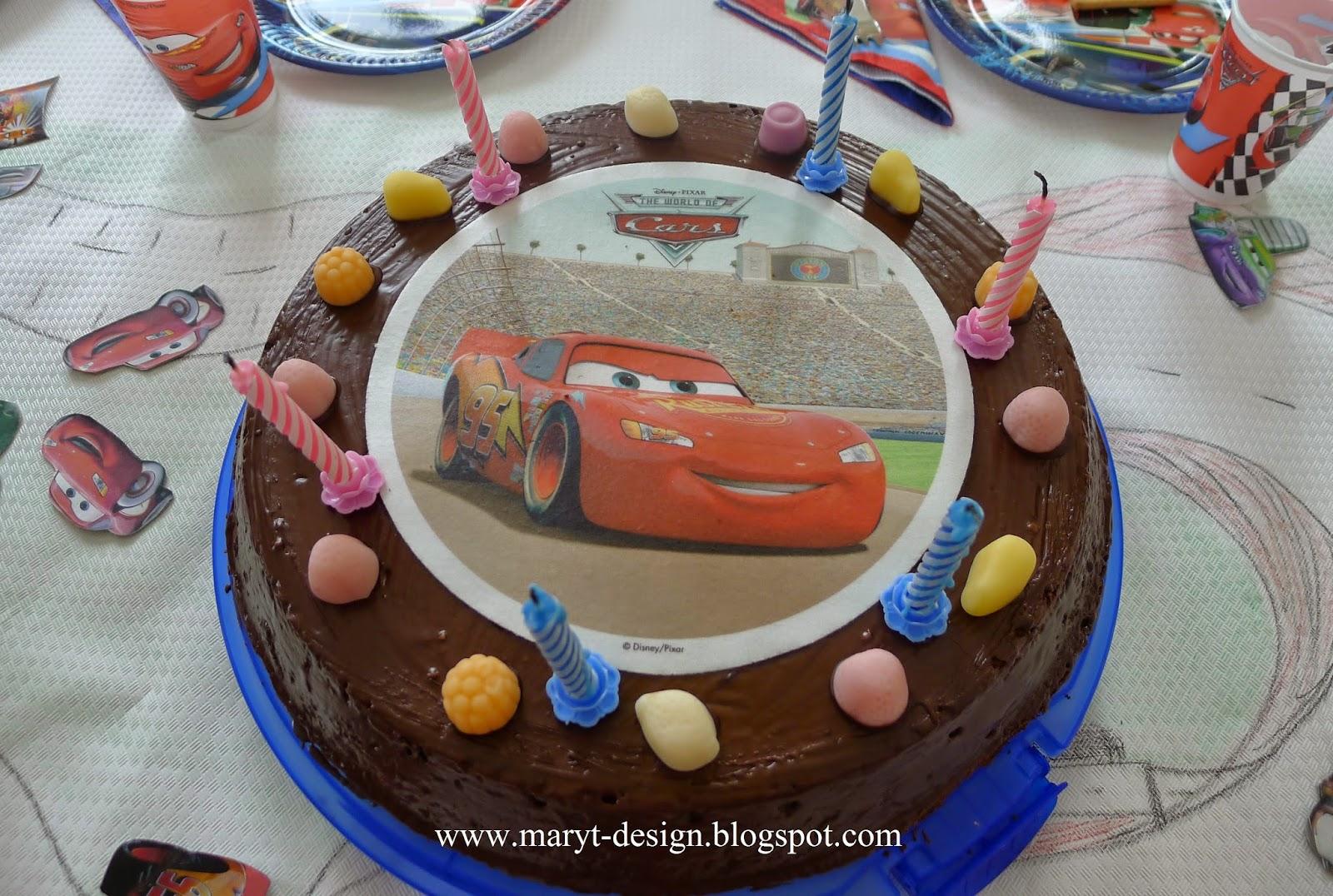 Maryt Woll Design Kindergeburtstag Der Vielseitige Kuchen