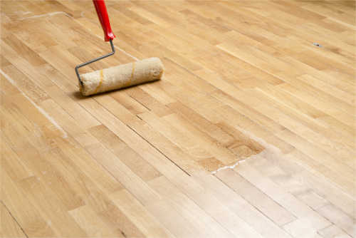How To Install A Traditional Hardwood Floor In 8 Easy
