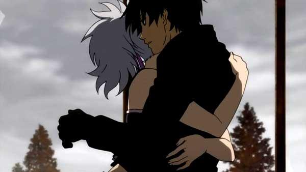 Darker than black - Anime action romance yang benar-benar bikin hati tersakiti
