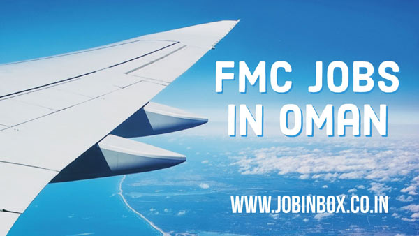 FMC Jobs, Oman Jobs, IT Coordinator, Landscape Jobs, IT Jobs, Landscape Supervisor,