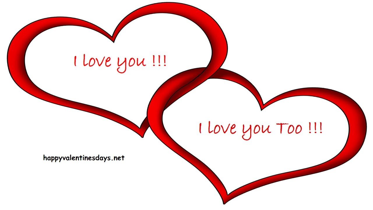 happy valentines day hearts images wallpapers symbol