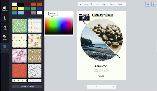 A Handy Tool to Create Educational Posters and Graphics to Use in Class ~ Educational Technology and Mobile Learning