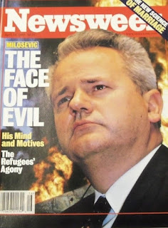 Bumerang Polski: Jak media kreują ludobójców i wywołują wojny