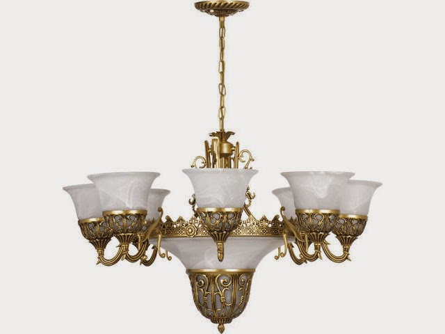 candelabre de lux