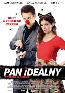 Pan Idealny (2016)