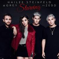 Download Lagu Hailee Steinfeld & Grey - Starving (Ft. Zedd).Mp3 (4.26 Mb)