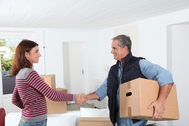 5 things to do when moving your house