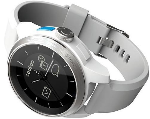 ConnecteDevice Cookoo Smartwatch