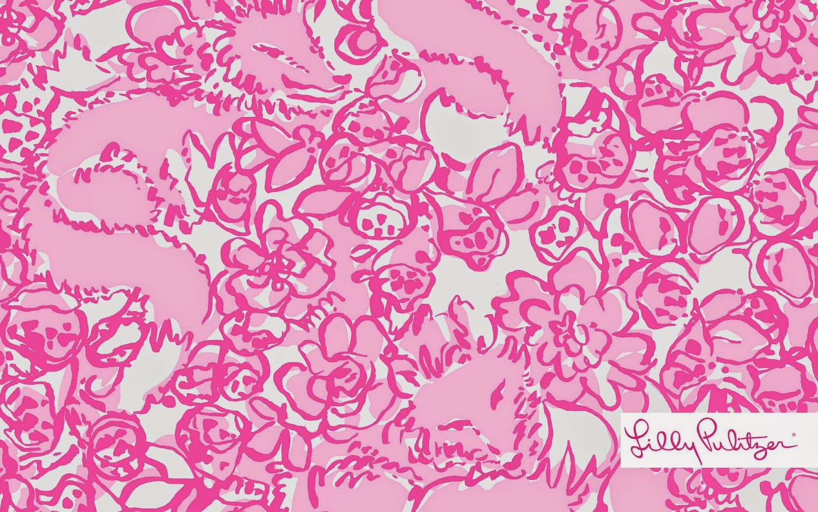 preppy ipad wallpaper canadianprep lilly desktop wallpaper