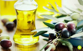 Unti e Bisunti Gli Oli Vegetali Parte Tre squalene olio oliva