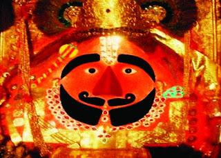 Salasar Hanuman temple|Salasar Balaji Temple