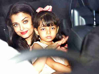 Aishwarya Rai and Aaradhya Bachchan holiday in Dubai with daughter