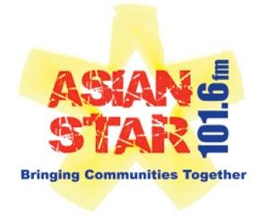 Asian Star FM 101.6 Radio Live Streaming Online