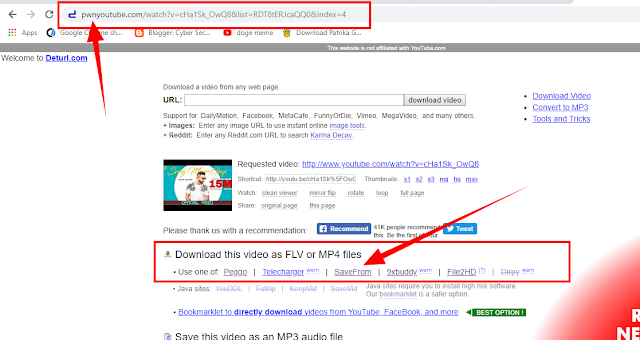 youtube-url-tricks
