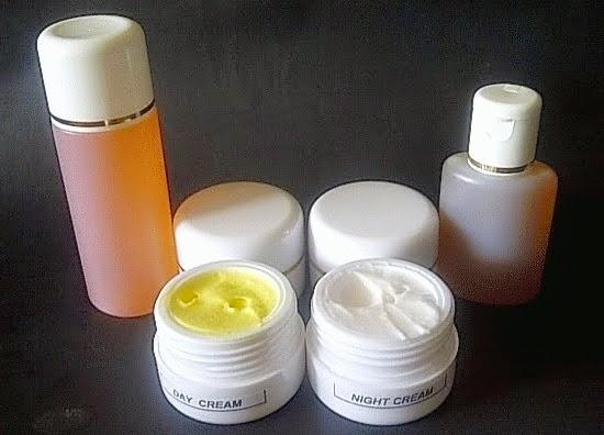 cream pemutih wajah berbahaya setelah dikemas