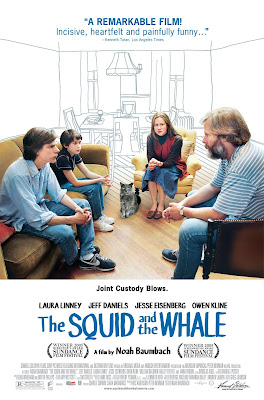 The Squid and the Whale [Latino]