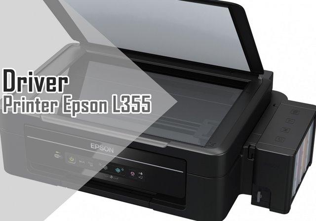 Driver Epson L355