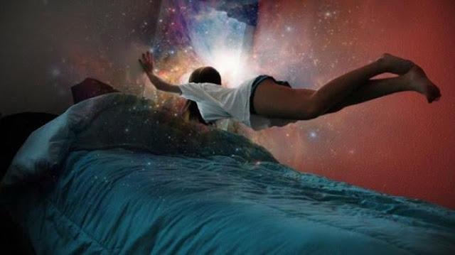 Ingin Masuk ke Dalam Mimpi Seseorang yang Kamu Sukai, Ini Caranya