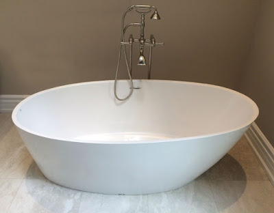 Toronto Freestanding Bathtub Installers