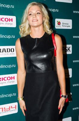 Sexy Maria Kirilenko