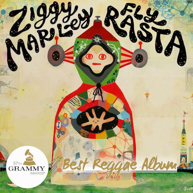 MusicLoad.Com presents Ziggy Marley Fly Rasta
