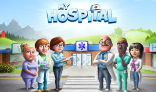 My Hospital Mod Apk Terbaru