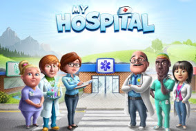 My Hospital Mod Apk 1.1.73 Android (Unlimited Money/hearts)