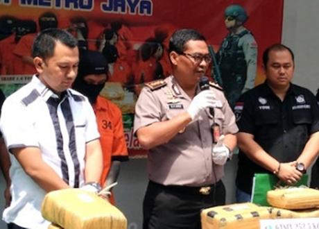 Bantuan Dukun Tak Manjur, Buronan Polisi Tertangkap