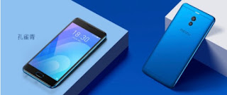 Specifications and Price Meizu M6 Note, Comes with Dual-Camera and Snapdragon 625