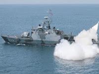 Indonesia Gelar Latihan Perang Terbesar di Laut China Selatan