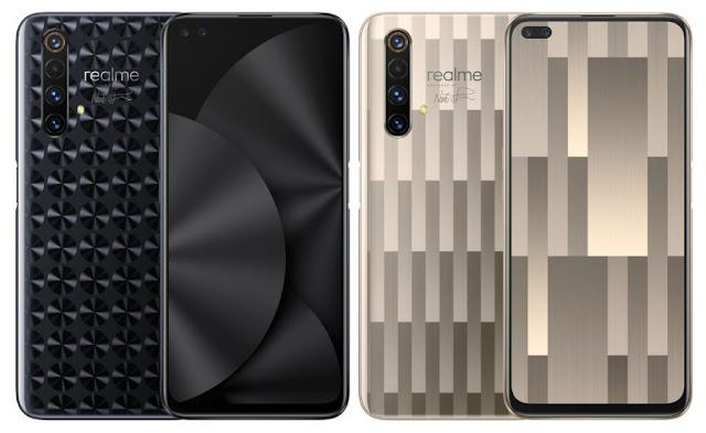 X50 5G Master Edition