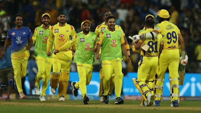 chennai-won-first-match-of-ipl-11