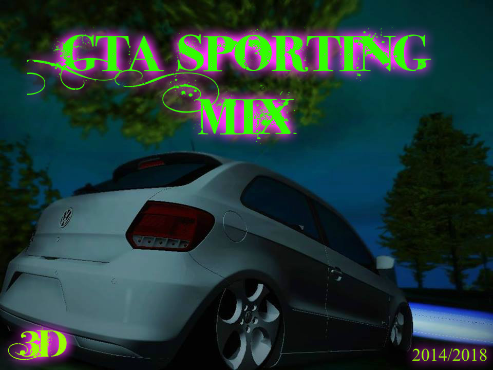 GTA Sporting Mix