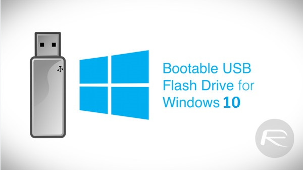 Create bootable window in USB, Bootable USB Drive for windows 8,10 using refus