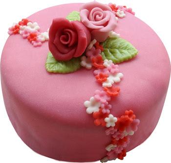 cake zonder ei en boter